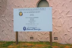 Hacienda Hotel Project, New Pory Richey, Florida (2 of 3)