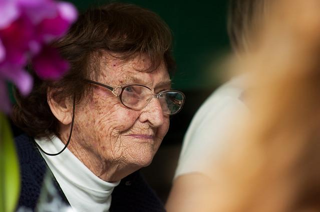 Ana Maria Primavesi, pioneira da agroecologia no Brasil, morreu aos 99 anos - Créditos: Reprodução