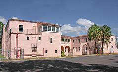 Hacienda Hotel Project, New Pory Richey, Florida (3 of 3)