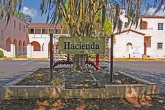 Hacienda Hotel Project, New Pory Richey, Florida (1 of 3)