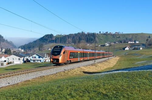 RABe 526 106 SOB | Biberbrugg (CH)