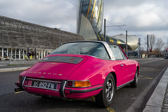 Pinky 911 - Photo of Montussan