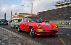 911 Classic - Photo of Parempuyre