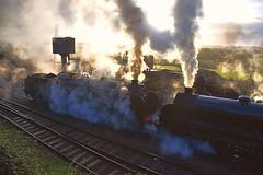 The Mid Hants Railway