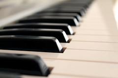 Piano Music Instruments Keys Edited 2020