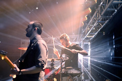 Band Musicians Drummer Guitar Edited 2020