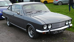 Sunbeam Rapier (1968)
