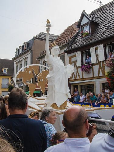 Festival du Sucre 2017 d'Erstein