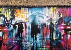 London Street Art 70