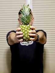 Pineapple Expression 005/366