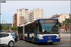 Irisbus Citélis 18 – Tisséo n°0957