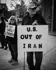 U.S. Out of Iran
