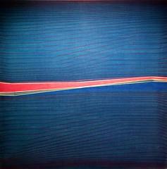 No. 11 (20.10.1961) - John Hoyland (1934)
