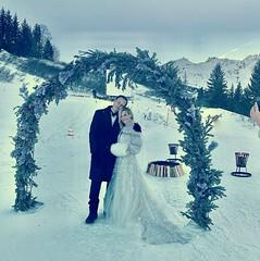 Winter Wedding Wonderland