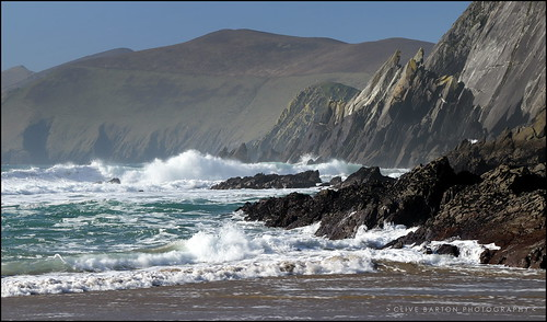 Dingle Peninsula, Kerry, Ireland