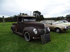 Ford Half Ton Pickup