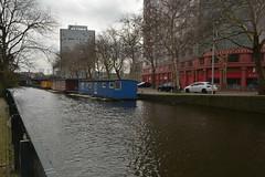 Haagse Trekvliet bij Station Hollands Spoor in Den Haag (136FJAKA_3234)