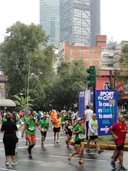 Mexico City on the Run 31 August 2014 (3)