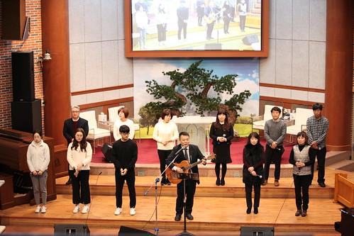 2020 자녀와 함께하는 신년특별새벽기도회(20200106~11)