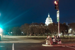 Capitol Evening, Washington DC