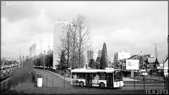 Heuliez Bus GX 127 – Mobicités (RATP Dev) / Titus - Photo of Chennevières-sur-Marne