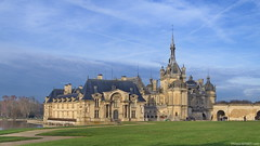 Chantilly - Photo of Verneuil-en-Halatte