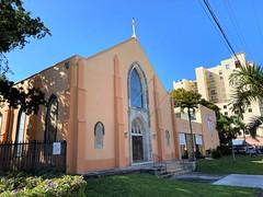 La Iglesia Del Espiritu Santo Church Little Havana