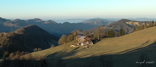 Passwang-Vogelberg