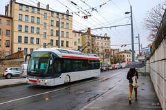 TCL / Irisbus Cristalis ETB12 n°1851