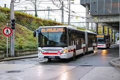 TCL / Iveco Urbanway 18 n°2328