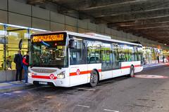 TCL / Iveco Urbanway 12 n°3015