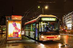 TCL / Irisbus Cristalis ETB12 n°1823