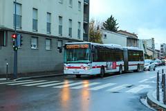 TCL / Irisbus Citelis 18 n°2104