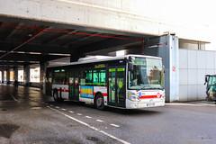 TCL / Irisbus Citelis 12 n°1654
