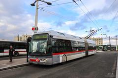 TCL / Irisbus Cristalis ETB18 n°2909