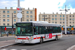 TCL / Irisbus Citelis Line n°1517