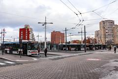 TCL / Gare Routière : Laurent Bonnevay