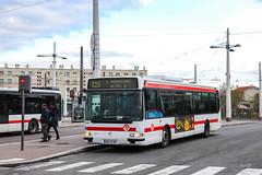 TCL / Irisbus Agora Line n°1319