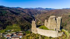 Rocca di Cerbaia 1