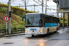 Les Cars du Rhône / Mercedes-Benz Intouro L n°143087 - Keolis Planche