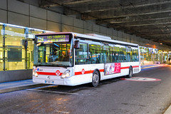 TCL / Irisbus Citelis 12 n°3837