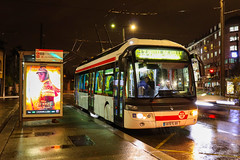 TCL / Irisbus Cristalis ETB12 n°1838