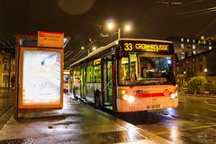 TCL / Irisbus Citelis 12 n°2621