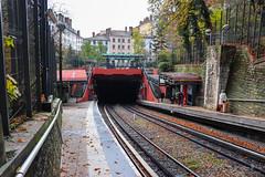 TCL / Station : Croix-Paquet
