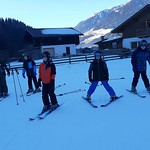 2020-01-06 Skiklassen Dag 1