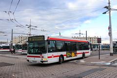 TCL / Irisbus Agora Line n°1329