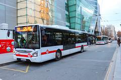 TCL / Iveco Urbanway 12 n°2434