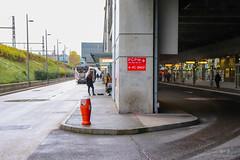 TCL / Gare Routière de Vaise