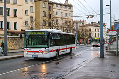 TCL / Irisbus Citelis 12 n°3816