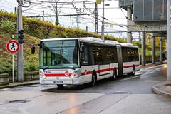 TCL / Irisbus Citelis 18 n°2006